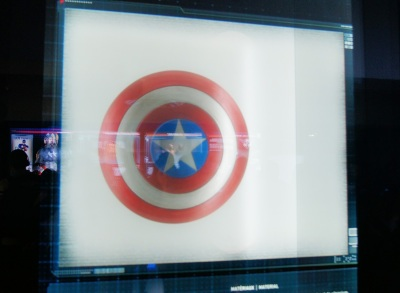 marvel - avengers - station - exposition - paris - la défense - lilynevergrowsup